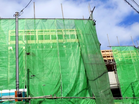 新築住宅の違反建築(違法建築)に注意
