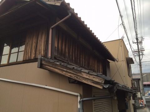 中古住宅の寿命(建物はあと何年もつか?)