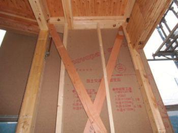 木造住宅の構造チェックポイント