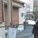 築30年弱の中古木造住宅の診断(ホームインスペクション)の現場レポート