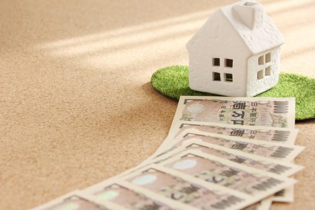 住宅ローン負担に影響する3つの項目とは?