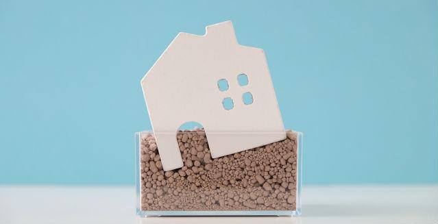 住宅地を購入するときの地盤のチェックポイント