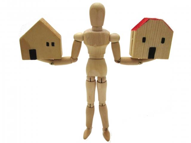 中古住宅を購入するときの不動産業者選び