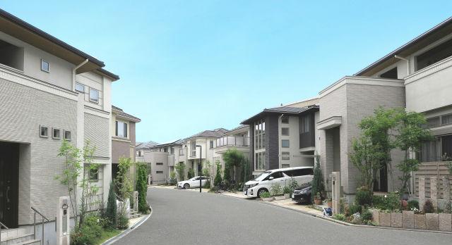 新築建売住宅の引き渡しの基礎知識